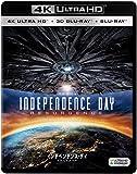 インデペンデンス・デイ:リサージェンス<4K ULTRA HD+3D+2Dブルーレイ>[FXHA-64749][Ultra HD Blu-ray]