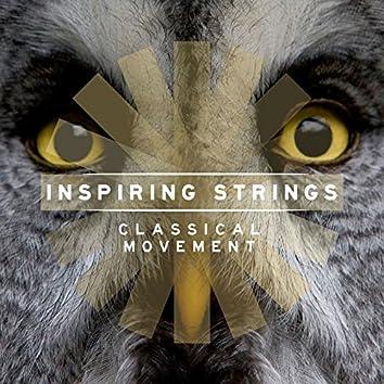 Inspiring Strings: Classical Movement