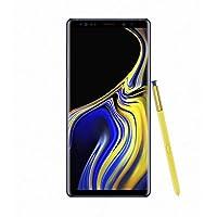 Samsung Galaxy Note 9 128GB Unlocked Smartphone Refurb Deals
