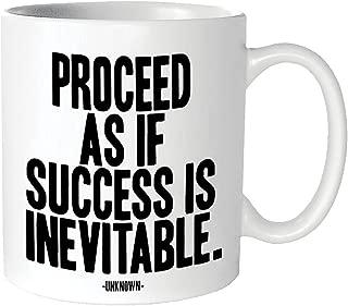 Best success coffee mug Reviews