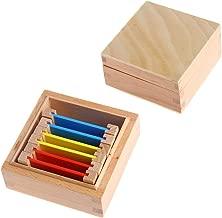 Best montessori colour tablets box 1 Reviews