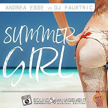 Summer Girl (Hit Mania Estate 2017)