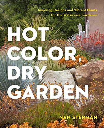 Compare Textbook Prices for Hot Color, Dry Garden: Inspiring Designs and Vibrant Plants for the Waterwise Gardener  ISBN 9781604694574 by Sterman, Nan
