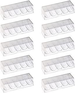 acrylic poker chip racks