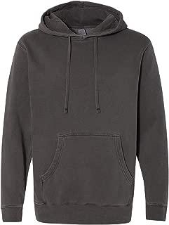 PRM4500 Heavyweight Pigment Dyed Hooded Sweatshirt