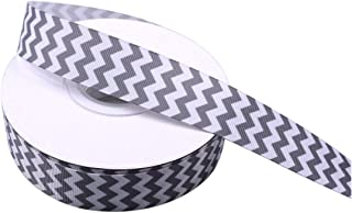 Best pink and grey chevron ribbon Reviews
