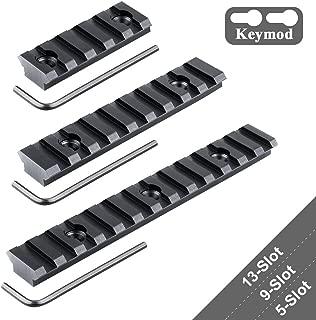 Best keyhole rail accessories Reviews