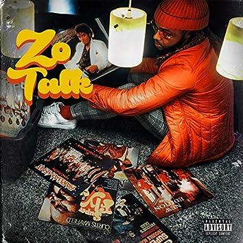 Zo Talk - EP