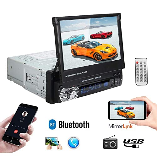 Car Stereo Touch Screen: Amazon co uk