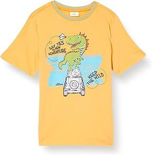 s.Oliver 404.10.104.12.130.2062014 jongens t-shirt