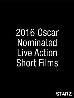 maya short film 2016