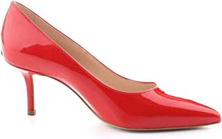 LIU JO Luxury Fashion Womens SXX515P013191656 Red Pumps   Fall Winter 19