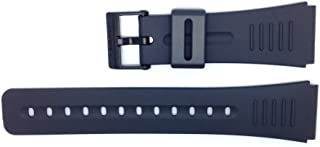 Genuine Casio Replacement Watch Strap 10285353 for Casio Watch CMD-40-1UVT