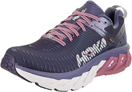 Hoka One One Arahi 2 Running schuhe damen Marlin Blau Ribbon Schuhgröße US 6,5   EU 38 2018 Laufsport Schuhe B0789CDLBM   Erste in seiner Klasse