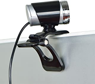 Coromose USB 50MP HD Webcam Camera with MIC for Computer