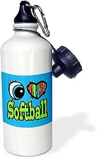 Best softball heart image Reviews