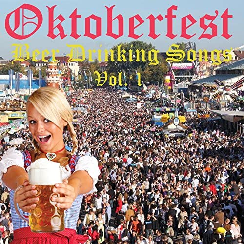 Die Tiroler Blasmusikanten / The Oktoberfest Oompah Band