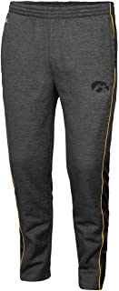 iowa hawkeye fleece pants