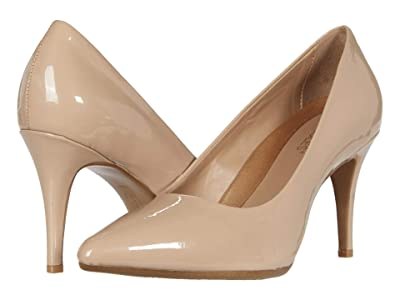Aerosoles Deal Breaker (Nude Patent) Women