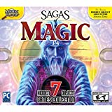Viva Media Sagas of Magic