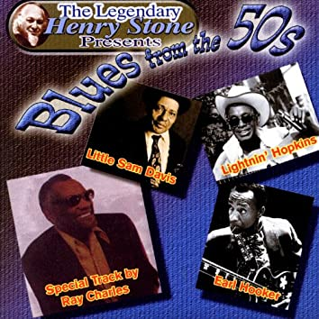 The Legendary Henry Stone Presents: Blues from the 50s