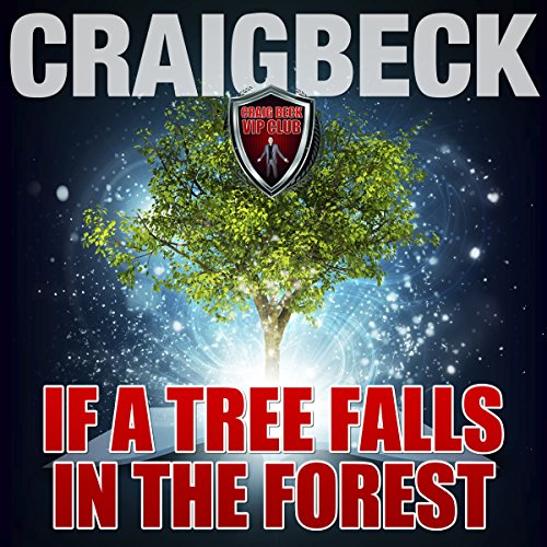 If a Tree Falls in a Forest cover art