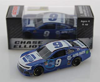 Lionel Racing Chase Elliott 2019 NAPA Darlington Throwback 1:64 Nascar Diecast