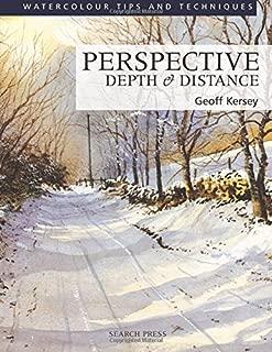 Perspective Depth & Distance (Watercolour Painting Tips & Techniques)