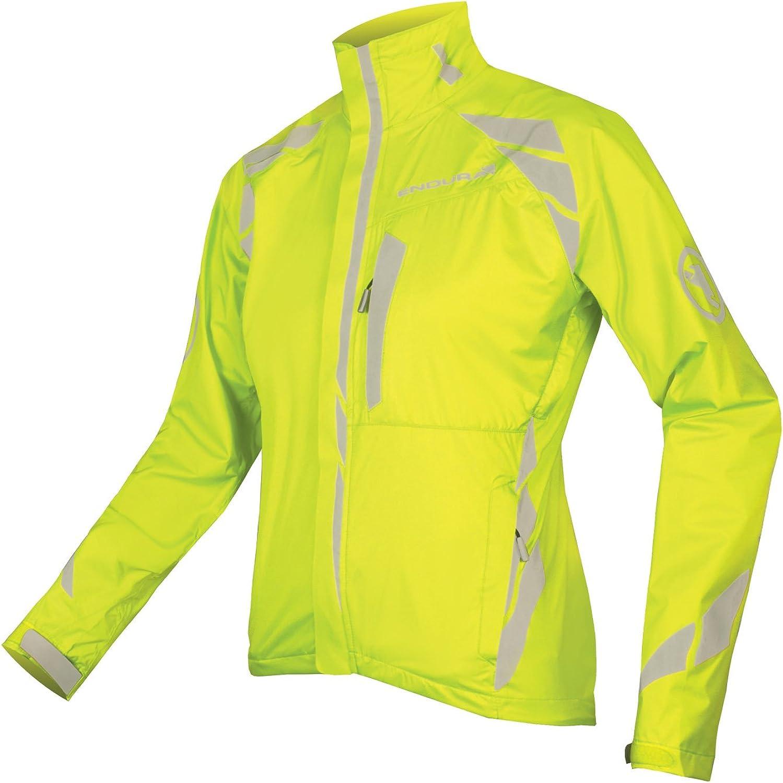 Direct store Endura Womens Luminite II Max 78% OFF Cycling Waterproof Jacket