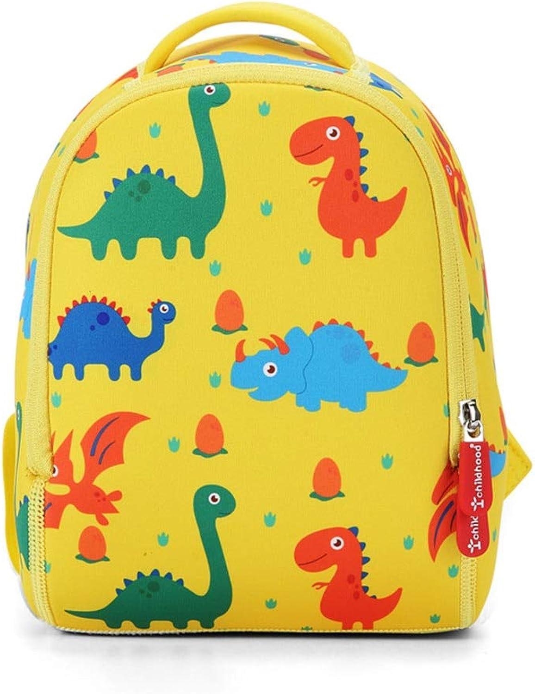 CPDSO Schultasche Cute Kid Schultaschen Rucksack Kindergarten Kinder Mdchen Jungen Schultasche Cartoon Tier Druck Tasche