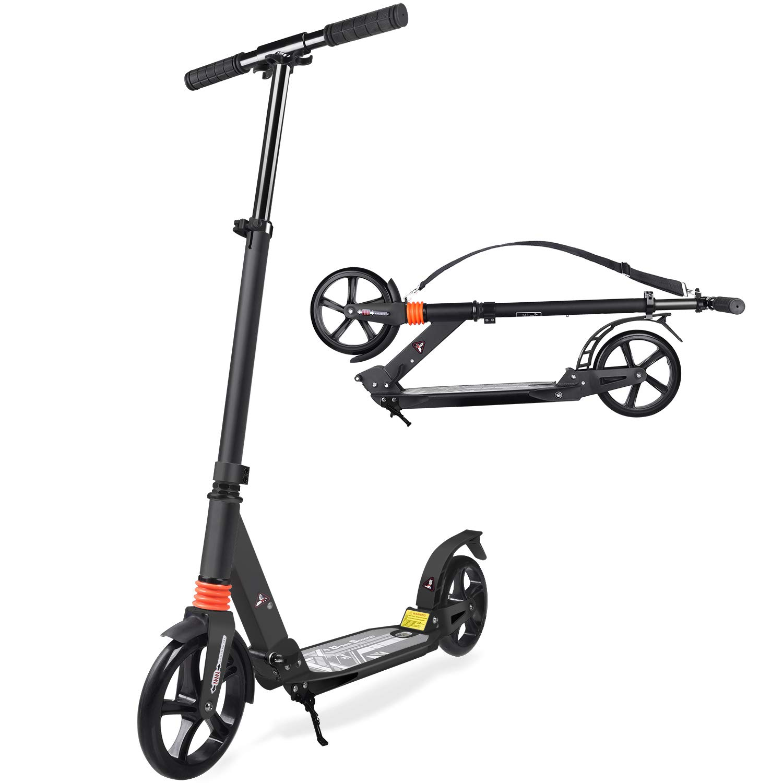 TABKEER Scooter Adults Teens Lightweight