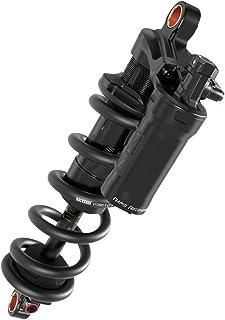 Rockshox 步进印花超豪华线圈 RCT 变速巡逻 380LF 调谐中(外套),00.4118.203.001 悬架,黑色,230X65 MM