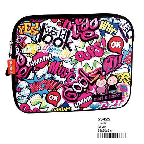 Montichelvo 55425 M&L Kiss Me - Funda para tablet