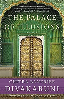 The Palace of Illusions  A Novel