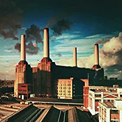 "Pink Floyd- Animals Side one1 ""Pigs on the Wing 1"" 1:25 2 ""Dogs"" Waters, Gilmour Gilmour, Waters 17:03 Side two 1 ""Pigs (Three Different Ones)"" 11:25 2"
