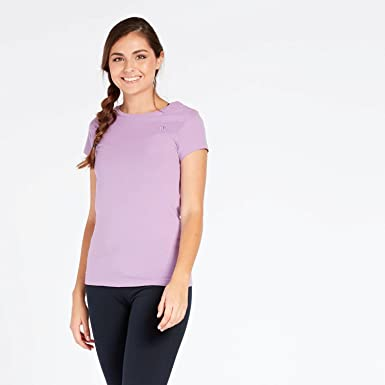 Camiseta Malva Mujer Up (Talla: 2XL) : Amazon.es: Deportes y ...