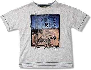 Camiseta Arizona Cru Green - Infantil Menino