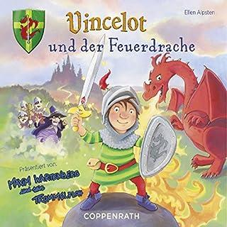 Vincelot und der Feuerdrache Titelbild