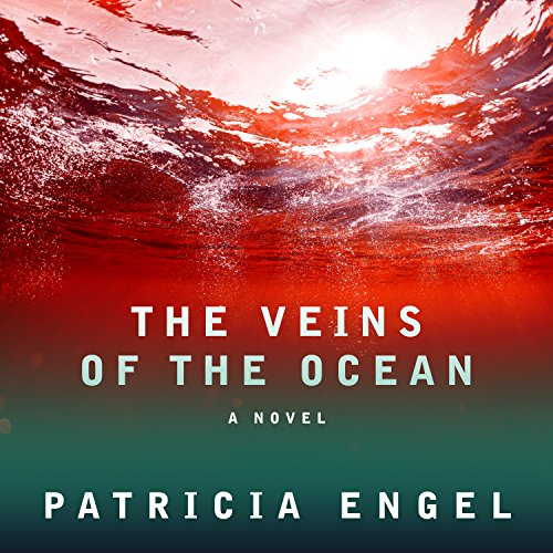 The Veins of the Ocean cover art