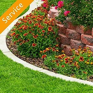 Flower Bed Soil Treatment