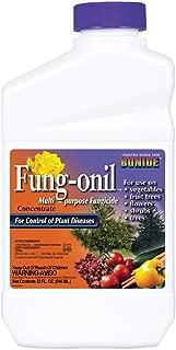 Fung-Onil Multi-Purpose Fungicide Concentrate