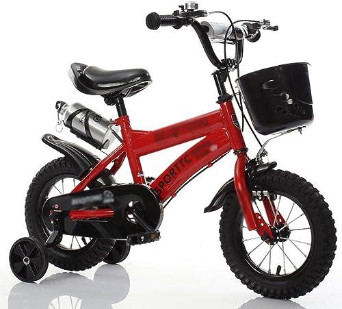 buena reputación DWW-bicicleta bicicleta para para para Niños Cesta ajustable de configuración de asientos Acero de alto carbono Antideslizante Al aire libre Resistente a golpes Trip Equilibrium Bicicleta para Niños bicicleta  hasta un 65% de descuento