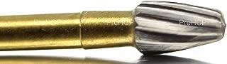 PreHCP 100pcs Tungsten Carbide Finishing burs FG 7408