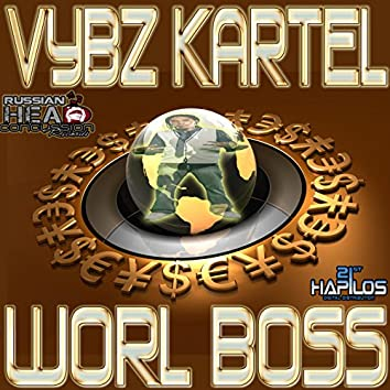 Worl Boss