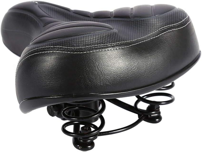 LSSJJ Saddle free At the price shipping Oversized Bike Bicycle Comfortable Saddl Seat