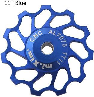 MOWA Rear Derailleur Bike Pulley Jockey Wheel 11T for Shimano Sram Campy Gold