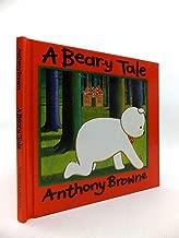 A Bear-y Tale Book
