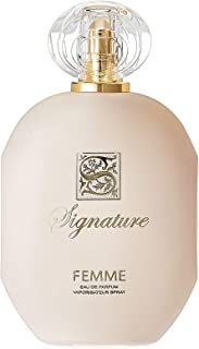 Signature Femme For Women Eau De Parfum, 100 ml