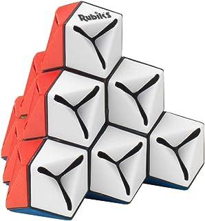 Rubik's triamid | Ce puzzle intelligent triangulaire est un cube de vitesse pyramide Rubik's inédit