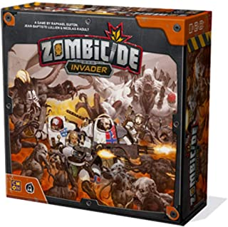 CMON Zombicide: Invader